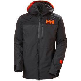 Helly Hansen Straightline Lifaloft Jacket Men, noir